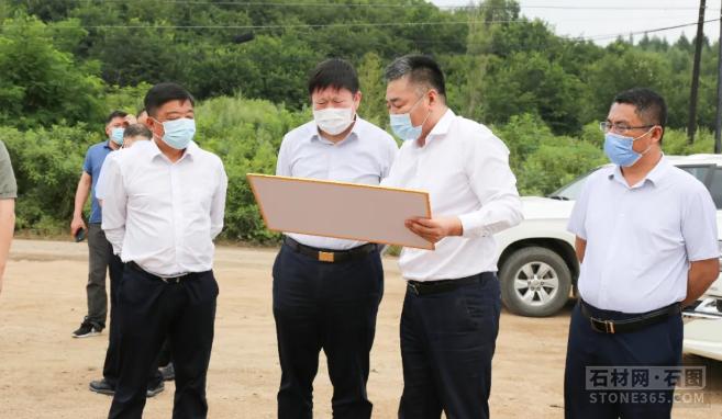湖北省自然资源厅拟定绿色矿山建造三年举动计划