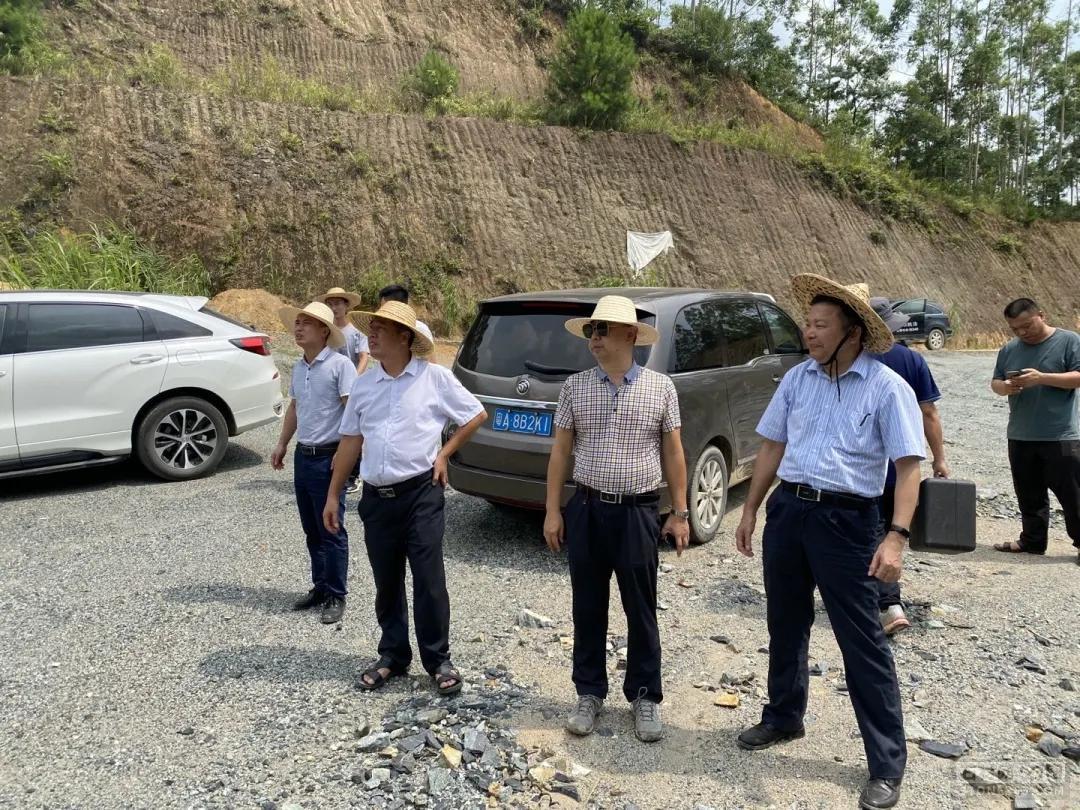 广东省安委办、省应急办理厅展开非煤矿山安全出产打非治违专项执法检查