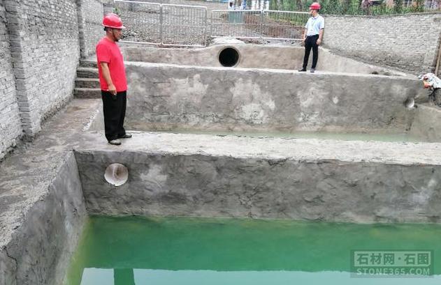 """宁夏推动绿色矿山建造,实施""""一矿一策"""""""