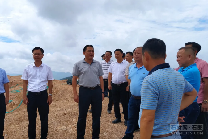 安徽省宣城市自然资源和规划局多措并重紧抓矿山安全出产作业