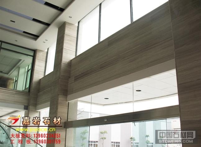 办公楼一楼大厅精装工程