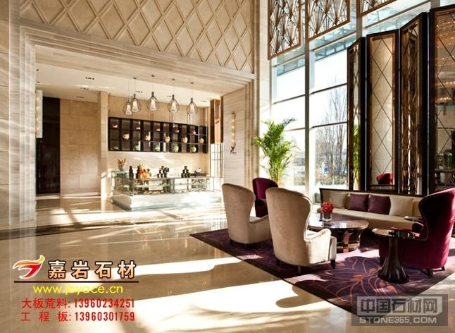 河北廊坊万达酒店精装工程