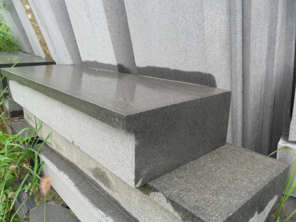 章丘石材台阶石