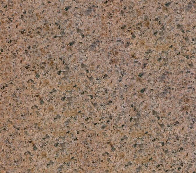 宝金石/沙漠棕 花岗岩