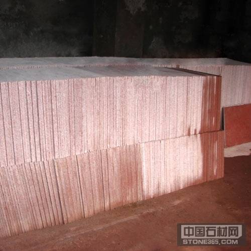 三合红板材