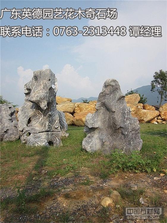 厂家直销天然太湖石 英石 奇石 园林石 景观石 风景石 观赏石
