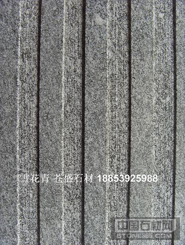 雪花青盲道板