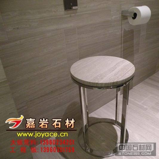 自有矿山供应贵州白木纹大板
