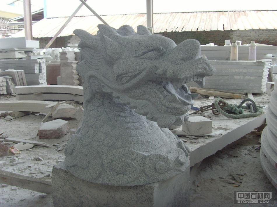 国外最好的雕塑 商场雕塑中心 -福建腾丰石材雕刻中心