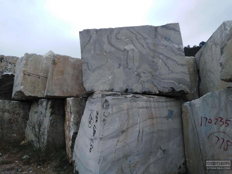 原石材方料