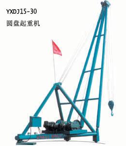 10-30吨石材起重机