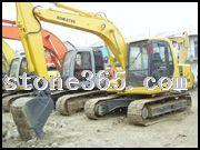 低价出售日立挖掘机
