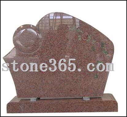 美式花岗岩墓碑,俄罗斯墓碑