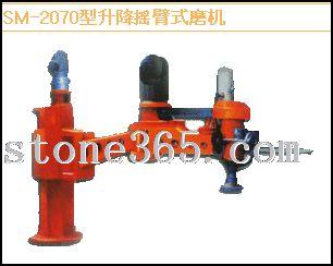 高速打磨机石材不锈钢抛光机