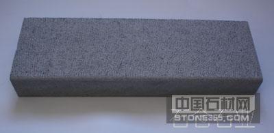 深灰色石材