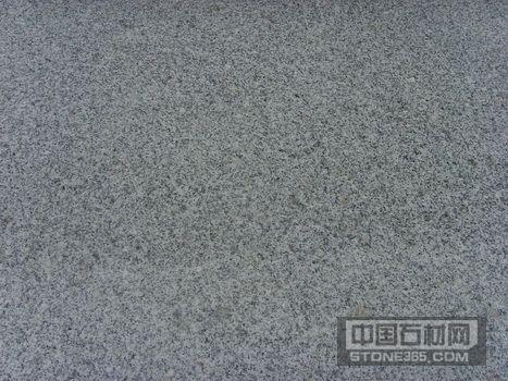 芝麻白抛光面 河南g603石材