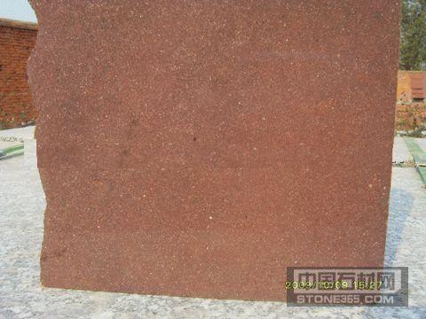 山东砂岩红砂岩光板