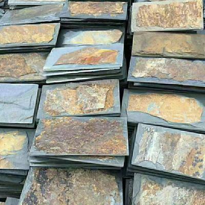 江西锈板岩