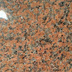 楓葉紅光面石材廠家價格便宜
