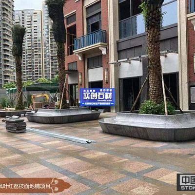 广场工程地铺板材