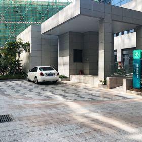 深圳福田中医院