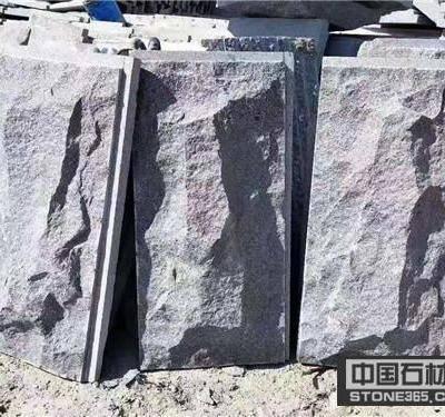 章丘黑马蹄石