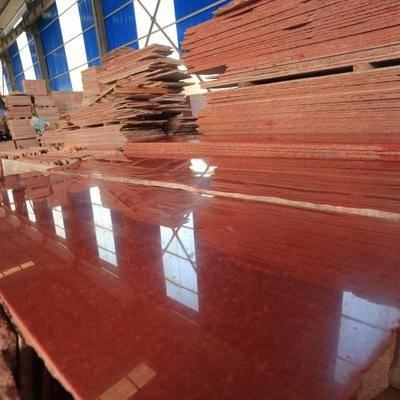 中国红毛板
