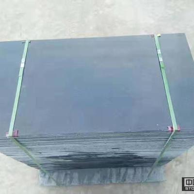 乃胜专业沂蒙黑工程板墓碑料