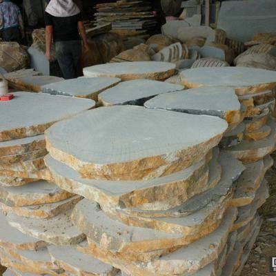 安山岩蘑菇石