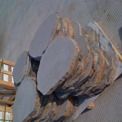 安山岩飞石 (2)