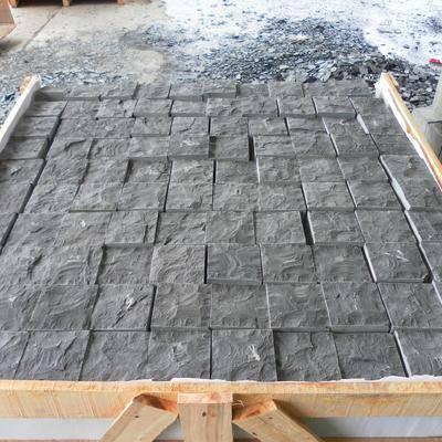 漳浦黑马蹄石