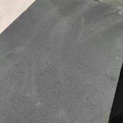 四川黑砂岩机切面石材加工