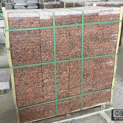 枫叶红工程板材厂家直销