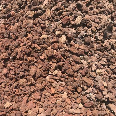 轻质火山岩滤料