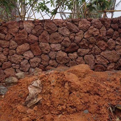 轻质火山岩卵石