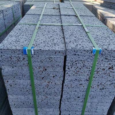 黑洞石工程板材加工