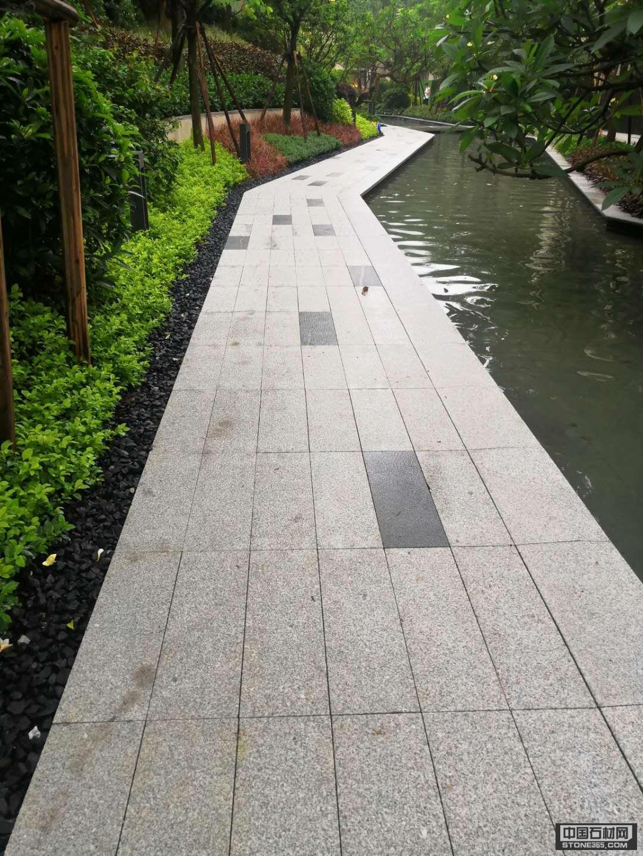 广州龙湖项目芝麻白
