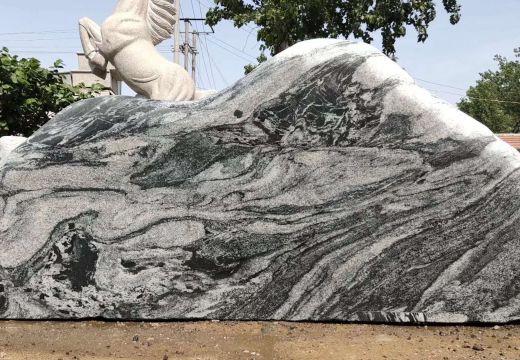 山东浪淘沙景观石