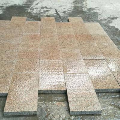 提锈黄锈石 (1)
