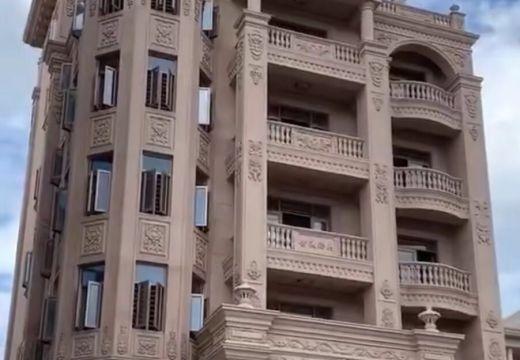 外墙干挂-工程案例
