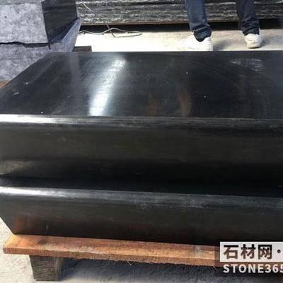 蒙古黑水池水景板材