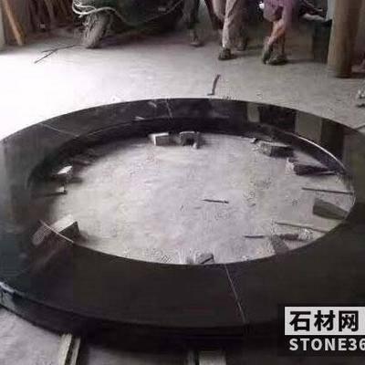 蒙古黑异形加工板材