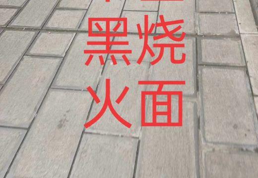 新中國黑工程案例