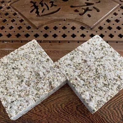 麻城黄锈石