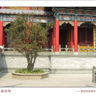 珠海金台寺2