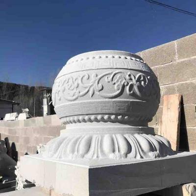 青石雕刻工艺