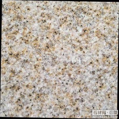 黄锈石蘑菇面 自然面黄锈石