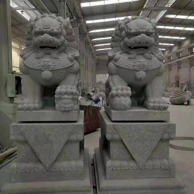 山东青石动物石雕厂家