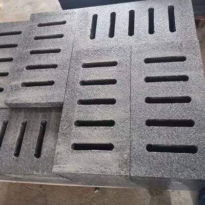 广西芝麻黑水渠板厂家定制加工