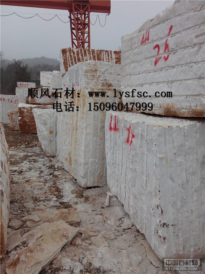 供应湖南汉白玉石材